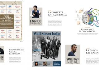 In uscita il nuovo numero di Wall Street Italia