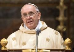 L'economia secondo Papa Francesco: prima l'uomo poi il profitto