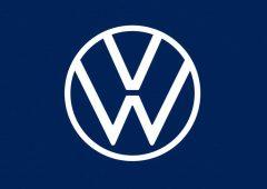 Volkswagen, si cambia: nuovo logo per una nuova vita a zero emissioni