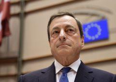 BCE: l'eredità difficile di Draghi. E ora che succede?