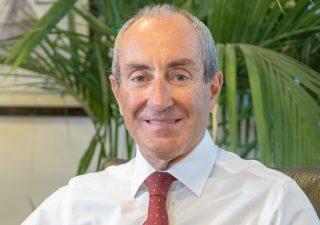 Wsi Smart Talk, oggi alle ore 17,30 l'intervista ad Alessandro Foti, a.d. di Fineco