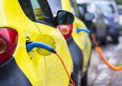 Auto elettriche boom: in Italia vendite quadruplicate in cinque anni