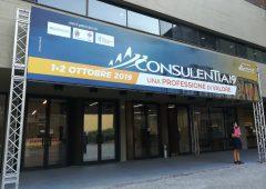 Consulentia 2019: l'edizione di Bologna si conclude con oltre 1.100 partecipanti