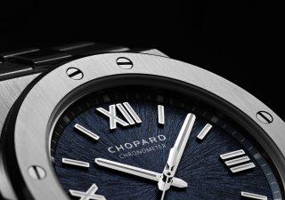 Alpine Eagle, la nuova collezione di orologi Chopard