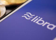 Libra, la valuta digitale di Facebook non convince. Mastercard e Visa ci ripensano