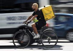 Altroconsumo, ecco i servizi di food delivery più efficienti