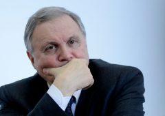 """Ignazio Visco si avvicina ai falchi: """"Sono preoccupato sui tassi negativi"""""""