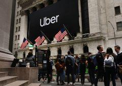 Uber: prove tecniche di banca con il nuovo servizio Money