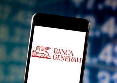 Banca Generali: raccolta netta a 367 milioni in ottobre