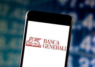 Banca Generali: raccolta netta in crescita, consulenza evoluta tocca 4,4 miliardi