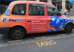 Paypal batte Visa: prima società straniera a sbarcare sul mercato cinese dei pagamenti