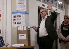 Argentina: Fernàndez nuovo presidente, peronisti tornano alla Casa Rosada