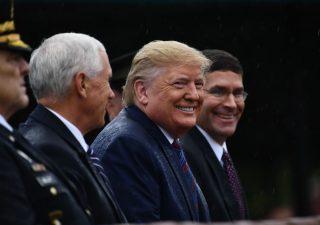 Sorride Trump: il Wto approva i dazi americani all'Ue