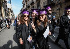 Inps: fioccano le domande per il riscatto laurea agevolato, oltre 5mila al mese