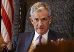 FED conferma i tassi a zero. Nessun rialzo prima della fine della crisi