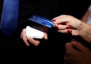 NatWest e le altre: partono i test sulle carte di credito biometriche. E in Italia?
