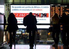 Mazziero Research: debito record, in meno di un anno e mezzo in fumo 100 miliardi