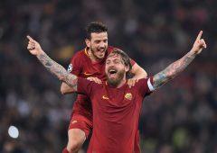 Moda: Tombolini rifà il look ai giocatori della Roma