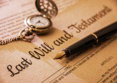 Fare affidamento sull'eredità, perché è un errore