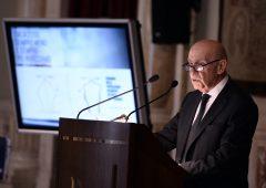 Istat, la presentazione della relazione annuale (VIDEO)
