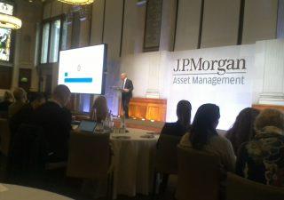 Gatch (J.P. Morgan): nel mondo 257mila mld di $ aspettano di essere gestiti