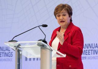 Fmi: allentamento finanziario incoraggia rischi sui mercati