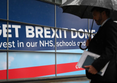 Brexit, gli scenari a un mese dall'ora X