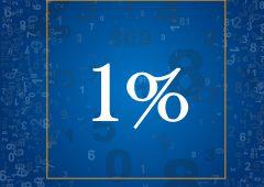 Il tasso medio che offrono i conti deposito a 12 mesi