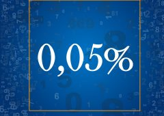 Il rendimento del nuovo Btp a tre anni collocato venerdi 11 ottobre