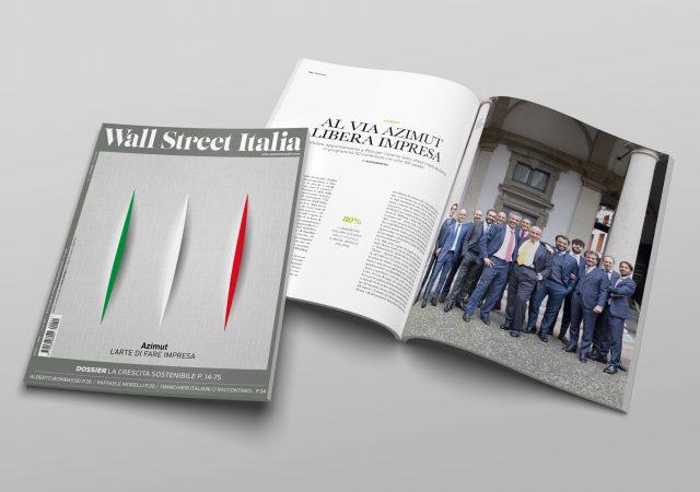 Wall street italia persone societ del numero di for Numero di politici in italia