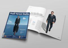 Wall Street Italia: persone e società del numero di ottobre