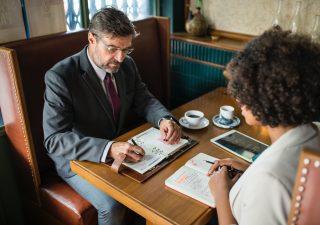 Consulenza finanziaria fa la differenza. Il patrimonio cresce del 35%