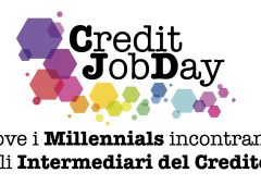 Credit JobDay: a Roma il primo career day della intermediazione creditizia