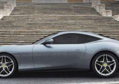 Ferrari presenta Roma, la nuova coupé ispirata alla Dolce Vita