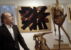 In Italia aumenta l'investimento in opere d'arte ma anche il rischio di falsi