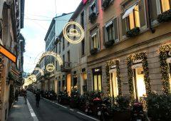 Mercato immobiliare, è a Milano la terza via più cara d'Europa