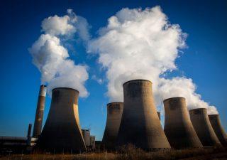 Capgemini: allarme gas serra, emissioni in aumento.