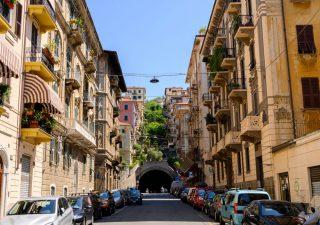 A ottobre in lieve aumento i prezzi delle case usate. Liguria la regione più cara