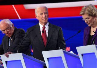 Usa, Sanders sorpassa per la prima volta Biden nei sondaggi