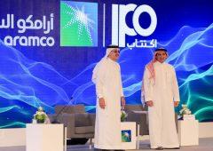 Saudi Aramco brucia nuovi record, capitalizzazione tocca $2 mila miliardi