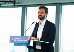 Elezioni Spagna: il programma del Partito Popolare di Pablo Casado