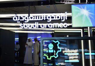 Al via la maxi Ipo di Aramco, società valutata fino a $ 1,7 mila miliardi