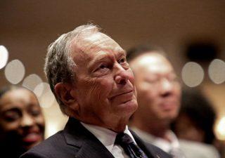 Michael Bloomberg offre 150 dollari agli influencer che lo sosterranno su Instagram