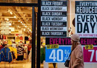 Black Friday, recensioni e passaparola guidano oltre il 70% degli acquisti