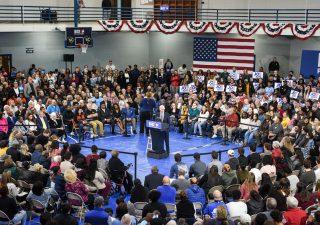 Scenari Usa a un anno dalle elezioni presidenziali