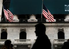 Ubs: Wall Street resta il mercato principale su cui puntare nel 2020