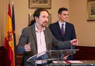 Spagna: Psoe e Podemos si alleano, ma mancano ancora i numeri