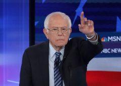 Stati Uniti verso una patrimoniale? La proposta di Bernie Sanders