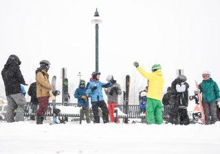 Assicurazioni sport invernali: italiani i meno prudenti, 1 su 2 senza copertura