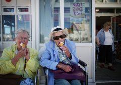 Immobiliare: sempre più pensionati acquistano la casa per le vacanze, pochi per investimento